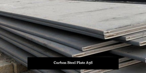 Carbon Steel Plate A36